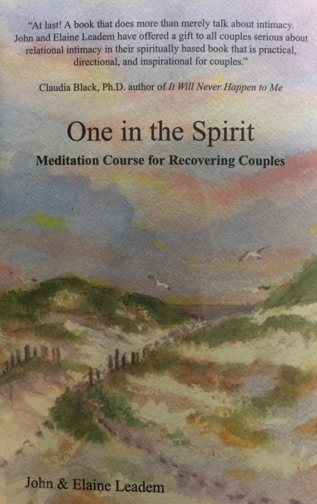 One in the Spirit: Meditation Course for Recovering Couples