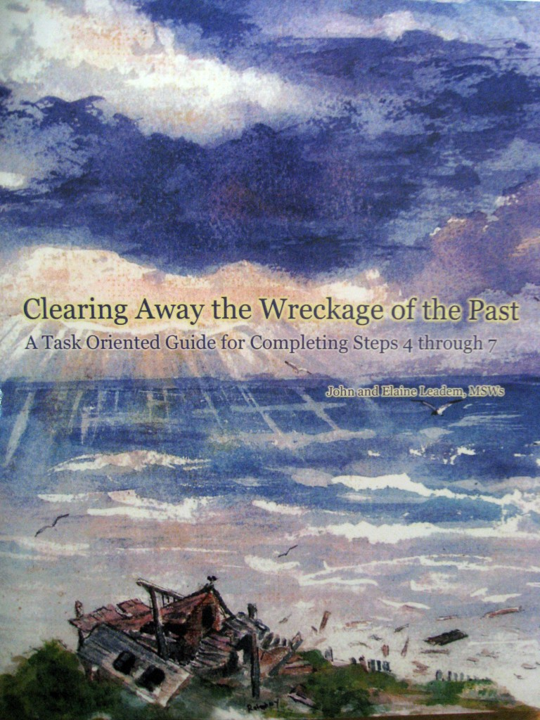 Clearing Away the Wreckage of the Past