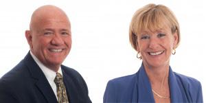 John and Elaine Leadem
